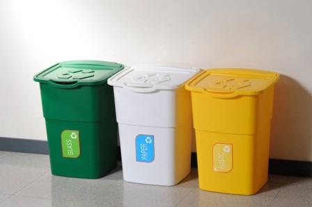 reciclaje hogar